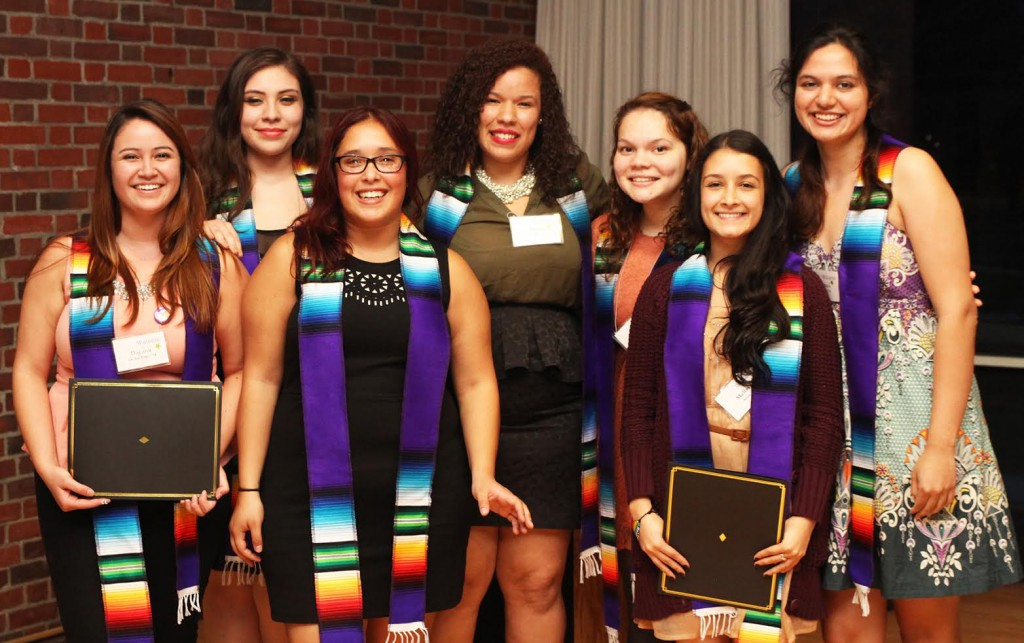 Latina/o Studies 2014 Graduating Concentrators