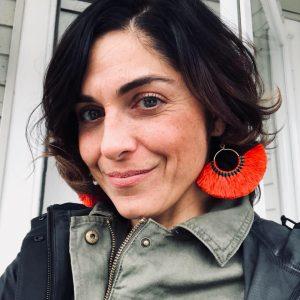 María Elena Cepeda